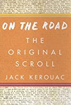 On the road: the original scroll by Jack…