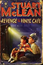Revenge of the Vinyl Cafe by Stuart McLean