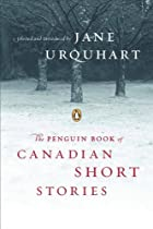 Penguin Book Of Canadian Short Stories by…