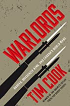 Warlords: Borden, Mackenzie King and…