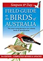 Simpson & Day Field Guide to the Birds of Australia 8th Edition - Ken Simpson
