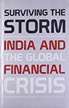 Surviving the Storm: India and the Global…