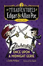 Once Upon a Midnight Eerie: Book #2…