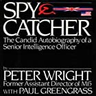 Spy Catcher: The Candid Autobiography of a…