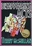 McMillan, Terry: Disappearing Acts