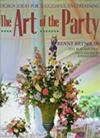 The Art of the Party: Design Ideas for…