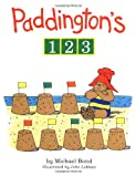 Bond, Michael: Paddington's 1 2 3 (Viking Kestrel picture books)