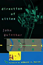 Direction of Cities by John Guinther