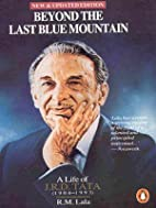 Beyond the Last Blue Mountain: the…