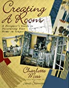 Creating a Room: A Designer's Guide to…