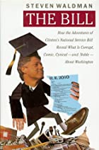 The Bill: How The Adventures of Clinton's…