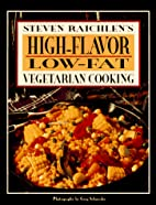 High-Flavor, Low-Fat Vegetarian Cooking by…