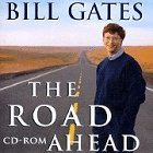 Gates, Bill: Cn Road Ahead CD-ROM