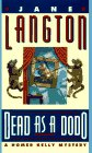 Langton, Jane: Dead As a Dodo: A Homer Kelly Mystery