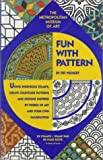 Weinert, Fifi: Fun With Pattern