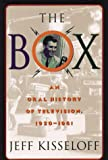 Kisseloff, Jeff: The Box: An Oral History of Television, 1929-1961