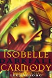 Carmody, Isobelle: Darkfall