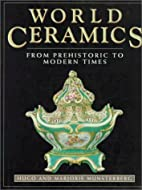 World Ceramics by Hugo Munsterberg