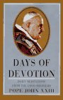 Days of Devotion: Daily Meditations from the…