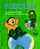 London, Jonathan: Puddles