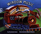Suen, Anastasia: Window Music