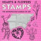 Metropolitan Museum of Art (New York, N. Y.): Hearts & Flowers Stamps