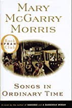 Songs in Ordinary Time by Mary McGarry…