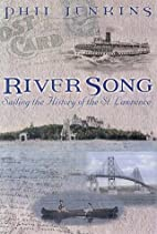 River Song: Sailing the History of the St.…