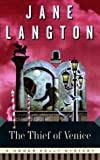 Langton, Jane: The Thief of Venice