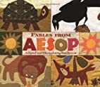 Fables from Aesop {13 stories} by Aesop