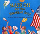 Hats off for the Fourth of July by Harriet…