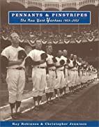 Pennants and Pinstripes: The New York…