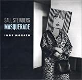 Morath, Inge: Saul Steinberg Masquerade