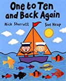 Sharratt, Nick: One to Ten and Back Again