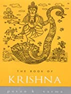 The Book of Krishna (Indian Gods and…
