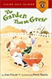 Holub, Joan: The Garden that We Grew (Action Packs)