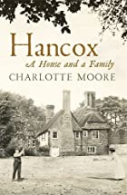 Hancox by Charlotte Moore