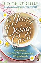 A Year of Doing Good: One Woman, One New…