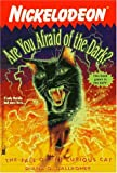 Gallagher, Diana G.: The TALE OF THE CURIOUS CAT: ARE YOU AFRAID OF THE DARK #10