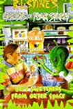 Nina Kiriki Hoffman: Body Switchers from Outer Space: R L Stine's Ghosts of Fear Street #14 (Ghosts of Fear Street)