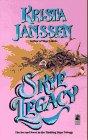 Skye Legacy by Krista Janssen