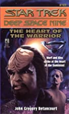 The Heart of the Warrior (Star Trek: Deep…
