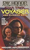 Friedman, Michael Jan: Her Klingon Soul