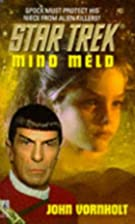 Mind Meld by John Vornholt