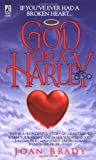 Brady, Joan: God on a Harley