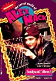 Barnes-Svarney, Patricia: Junkyard Jitters the Secret World of Alex Mack 11 (Alex Mack)