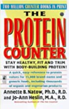 The PROTEIN COUNTER by Annette B. Natow