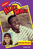 Locke, Joseph: Hocus Pocus the Secret World of Alex Mack 19 (Alex Mack)