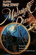 Midnight Diary Fear Street (Fear Street…