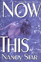 Now This (May Morrison Mysteries) by Nancy…